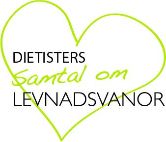 Dietisters samtal om levnadsvanor