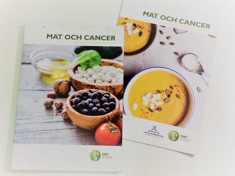 förebygga cancer med mat
